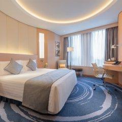Отель Marco Polo Shenzhen Китай, Шэньчжэнь - отзывы, цены и фото номеров - забронировать отель Marco Polo Shenzhen онлайн фото 16