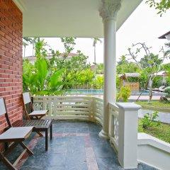 Отель Hoi An Red Frangipani Villa фото 5