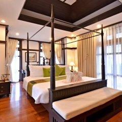 Отель Wora Bura Hua Hin Resort and Spa спа