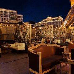 Отель Paris Las Vegas питание фото 2