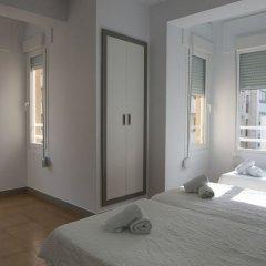 Отель Apartamentos Ripoll Ibiza интерьер отеля