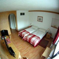Отель Bären Швейцария, Санкт-Мориц - отзывы, цены и фото номеров - забронировать отель Bären онлайн комната для гостей