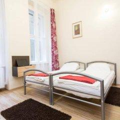 Отель Riverside City Венгрия, Будапешт - отзывы, цены и фото номеров - забронировать отель Riverside City онлайн комната для гостей фото 4