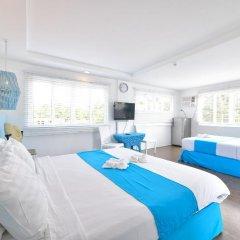 Отель Azul Boracay Pension House Филиппины, остров Боракай - отзывы, цены и фото номеров - забронировать отель Azul Boracay Pension House онлайн фото 9