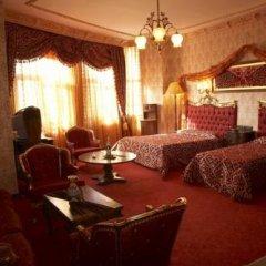 Grand Hotel de Londres Турция, Стамбул - отзывы, цены и фото номеров - забронировать отель Grand Hotel de Londres онлайн комната для гостей фото 4