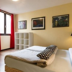 Villa Saint Exupéry Beach - Hostel комната для гостей фото 6
