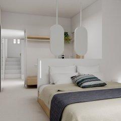 Отель Casa Francesca & Musses Studios комната для гостей фото 3
