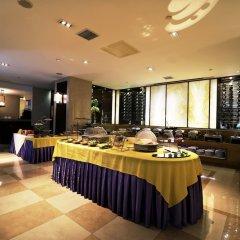 Отель New Harbour Service Apartments Китай, Шанхай - 3 отзыва об отеле, цены и фото номеров - забронировать отель New Harbour Service Apartments онлайн питание фото 2