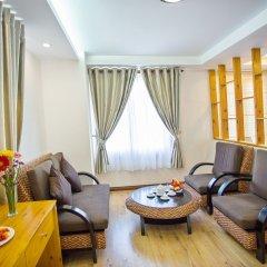 Отель Copac Hotel Вьетнам, Нячанг - отзывы, цены и фото номеров - забронировать отель Copac Hotel онлайн комната для гостей фото 3