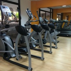 Patong Beach Hotel фитнесс-зал фото 3