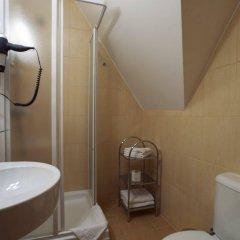 Dzintars Hotel Юрмала ванная фото 2