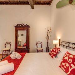 Отель Piccolo Trevi Suites комната для гостей фото 5