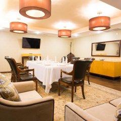 Гостиница Best Western Plus Astana