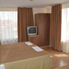 Отель Stamatovi Family Hotel Болгария, Поморие - отзывы, цены и фото номеров - забронировать отель Stamatovi Family Hotel онлайн комната для гостей фото 5
