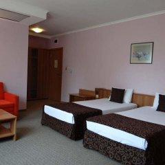 Отель Real Болгария, Пловдив - отзывы, цены и фото номеров - забронировать отель Real онлайн комната для гостей фото 5