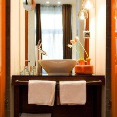 987 Design Prague Hotel ванная