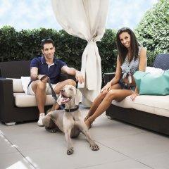 Litoraneo Suite Hotel с домашними животными