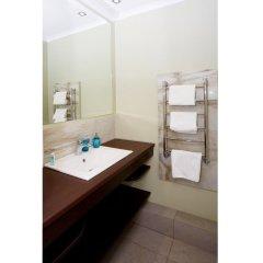 Гостиница Юность 3* Стандартный номер с разными типами кроватей фото 5