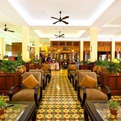 Отель Victoria Sapa Resort & Spa развлечения