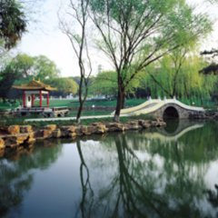 Wuxi Tai Hu Hotel с домашними животными