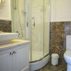 Отель No Onbir Alacati Чешме ванная