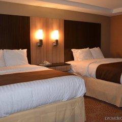 Отель Aashram Hotel by Niagara River США, Ниагара-Фолс - отзывы, цены и фото номеров - забронировать отель Aashram Hotel by Niagara River онлайн комната для гостей фото 2