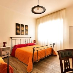 Отель B&B Casa Rossella Бари комната для гостей фото 2