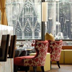DO&CO Hotel Vienna в номере