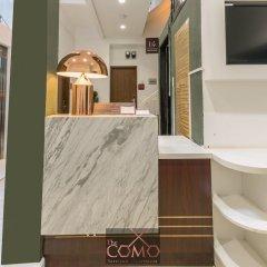 Отель The Como Le Lai City Center Apartment Вьетнам, Хошимин - отзывы, цены и фото номеров - забронировать отель The Como Le Lai City Center Apartment онлайн интерьер отеля