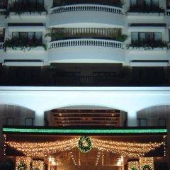 Апартаменты Garden View Court Serviced Apartments гостиничный бар