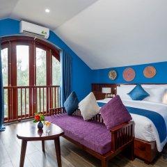 Отель Five Rose Villas комната для гостей фото 4
