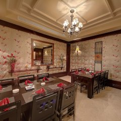 Ascot Hotel Дубай детские мероприятия
