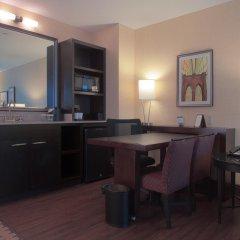 Отель Embassy Suites Columbus-Airport Колумбус фото 5