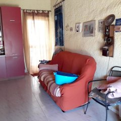 Апартаменты Apartment With 3 Bedrooms in Floridia, With Furnished Terrace - 10 km Флорида комната для гостей фото 4