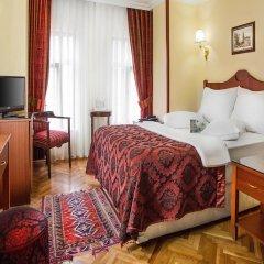 Amber Hotel Турция, Стамбул - - забронировать отель Amber Hotel, цены и фото номеров комната для гостей фото 3