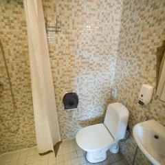 Отель OldHouse Hostel Эстония, Таллин - - забронировать отель OldHouse Hostel, цены и фото номеров ванная