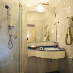 Отель Mon Cheri Италия, Риччоне - отзывы, цены и фото номеров - забронировать отель Mon Cheri онлайн ванная фото 2