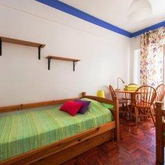 Отель Charming Caza Португалия, Лиссабон - отзывы, цены и фото номеров - забронировать отель Charming Caza онлайн комната для гостей фото 5