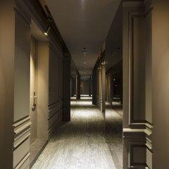 Mong Hotel интерьер отеля