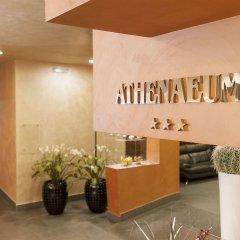 Отель Albergo Athenaeum Италия, Палермо - 3 отзыва об отеле, цены и фото номеров - забронировать отель Albergo Athenaeum онлайн развлечения