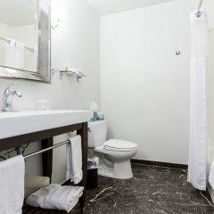 Отель L.A. Sky Boutique Hotel США, Лос-Анджелес - отзывы, цены и фото номеров - забронировать отель L.A. Sky Boutique Hotel онлайн ванная