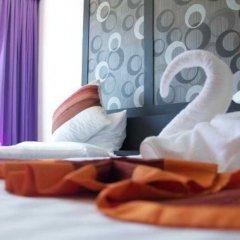 The Sand Beach Hotel Pattaya в номере