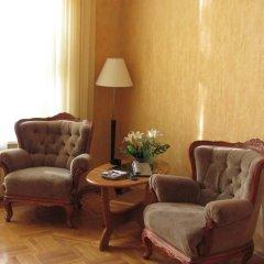 Гостиница Октябрьская удобства в номере фото 2