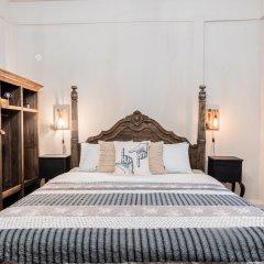 Lion's Den Hotel Бангкок комната для гостей фото 3