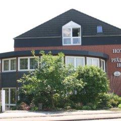 Отель Pfälzer Hof Германия, Брауншвейг - отзывы, цены и фото номеров - забронировать отель Pfälzer Hof онлайн фото 4