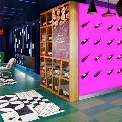 Отель ibis Styles Warszawa Centrum (Opening November 2018) развлечения