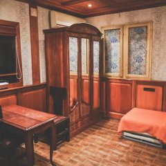 Хостел Кутузов на Кутузовском Проспекте комната для гостей фото 4