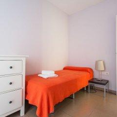Апартаменты Vivobarcelona Apartments Salva Барселона сейф в номере