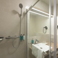 Ahotel Hotel Ljubljana Любляна ванная фото 2