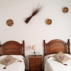 Отель Casa Fina Hotel Rural - Adults Only Испания, Кониль-де-ла-Фронтера - отзывы, цены и фото номеров - забронировать отель Casa Fina Hotel Rural - Adults Only онлайн комната для гостей